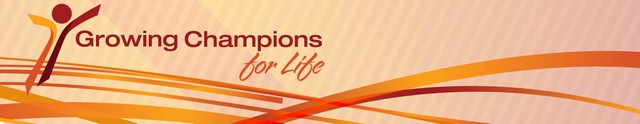 Winning Connections - Growing Champions for Life Newsletter